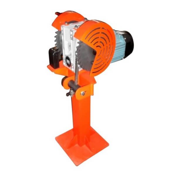 De-Shelling Machine