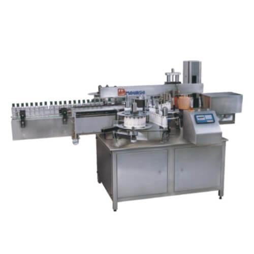 Labelling Machine (Sticker)
