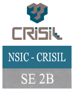 NSIC - CRISIL Certified