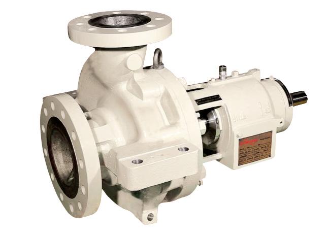 Hydrocarbon Processing Pumps